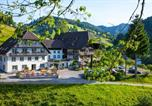Hôtel Bad Krozingen - Hotel Landhaus Langeck-4