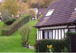 Location vacances Gunstett - Holiday Home Les Chataigniers Lembach Iii-3