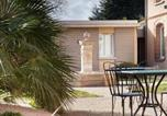 Hôtel Tarn - Ibis Styles Toulouse Lavaur-4