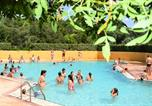Camping Pont du Gard - Camping La Sousta