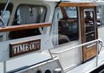 Location vacances Esquibien - Audierne Yachting-3