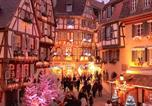Location vacances Strasbourg - Homeplace Apart Aubette Parking Free-1