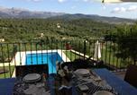 Location vacances Buger - Villa Joan Julia-3