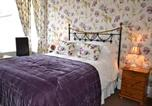 Hôtel Llandudno - The Moorfield Hotel-Bed and Breakfast-2