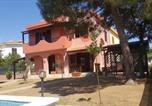 Location vacances Capoterra - Villa degli Angeli-4