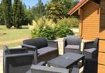 Location vacances Criquetot-sur-Longueville - Norman Xxl Cottage 3 stars 15' drive to the beach !-4