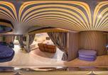 Hôtel Denton - Economy Inn & Suites-2
