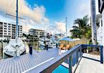 Location vacances Fort Lauderdale - Hendricks Isle Townhouse #2 Townhouse-2