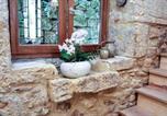 Location vacances Sarlat-la-Canéda - In Sarlat Luxury Rentals, Medieval Center -Maison Mogador-4