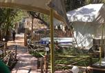 Camping avec Piscine Inde - Coco's Resort & Club-2
