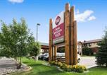 Hôtel Fargo - Best Western Plus Kelly Inn and Suites-1