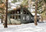 Location vacances Minneapolis - Waterfront Luck Cabin w/Bone Lake Views & Zipline!-2