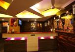 Hôtel Madurai - Hotel Lotus-3