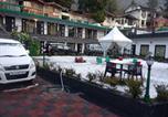 Hôtel Nainital - Hotel Limewood Nainital-3