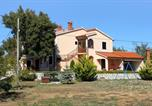 Location vacances Labin - Apartments with a parking space Presika, Labin - 2370-1