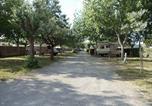 Camping avec Bons VACAF Fleury - Camping La Lagune-1