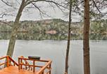 Location vacances New London - Waterfront Home on Lake Sunapee w/ Private Dock!-1