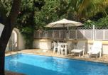Hôtel Maurice - Rayan Tourist Villa-1