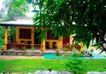 Location vacances Sigirîya - Nirwana Tourist Lodge-1