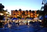 Villages vacances Clearwater - Safety Harbor Resort & Spa Trademark Collection by Wyndham-4