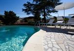 Location vacances Cosenza - Villa Prestige-2