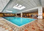Hôtel Salt Lake City - Hilton Salt Lake City Center-2