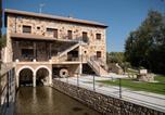 Location vacances  Palence - Apartamentos La Fabrica-1