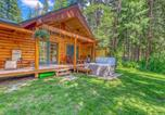 Location vacances Leavenworth - Wooded Bliss-4
