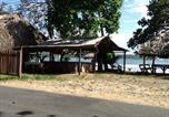 Location vacances Bocas del Toro - Over the Water - Saigon Bay-2