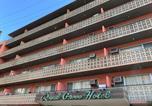 Hôtel Honolulu - Royal Grove Waikiki-1