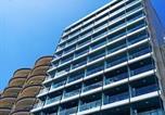 Hôtel Valletta - The Preluna Hotel-4