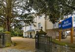 Hôtel Bristol - Best Western Henbury Lodge Hotel