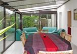 Location vacances Portbail - Holiday Home Les Mésanges - Ldo400-2