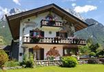Location vacances Mittenwald - Ferienwohnung Johannesklause-3