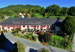 Location vacances Ludmannsdorf - Gasthaus-Gostišče-Trattoria Ogris-2