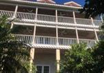 Hôtel Bahamas - A Stone's Throw Away-2