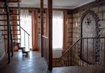 Hôtel Vladimir - Nice Hostel 33-3