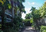 Hôtel Jamaïque - Hotel Glorianna-4