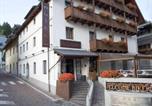 Hôtel Bovec - Hotel Raibl Appartamenti-1