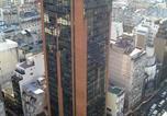 Hôtel Buenos Aires - Apart Las Naciones-3