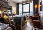 Hôtel Tromsø - Scandic Grand Tromsø-2