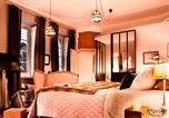 Hôtel Chapareillan - Suite la Pérouse-3