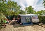 Camping Pays Cathare - Sites et Paysages Le Moulin de Sainte Anne-4