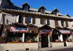 Hôtel Pelvoux - Auberge Saint Antoine-3