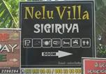 Location vacances Sigirîya - Nelu Villa Sigiriya-2