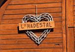 Location vacances Eguisheim - L'Hadestal-3