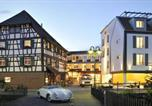 Hôtel 4 étoiles Freudenstadt - Hotel Ritter Durbach-1