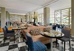 Hôtel Tunis - Sheraton Tunis Hotel-4