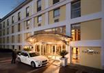 Hôtel Robben Island - The Portswood Hotel-1