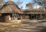 Location vacances  Zimbabwe - Mbizi Game Park-4